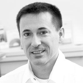 Dr. Alexander Ernst