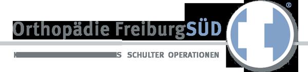 Logo Orthopädie FreiburgSÜD
