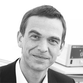 Orthopäde Dr. med. Markus Schmidt